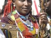 Etiopijos žmonės