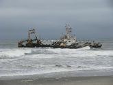 Griaučių pakrantė (Sceleton coast)