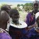 Masajų moterys