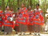 Svazilando Karalystė (Swaziland)