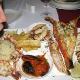 Maistas Keiptauno restoranuose